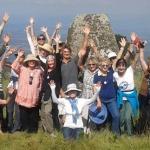 Stone circles tours