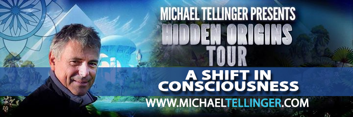 MICHAEL TELLINGER PRESENTS