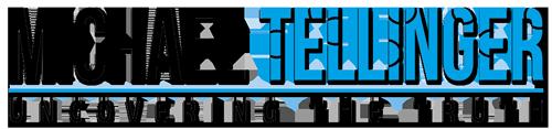 Michael Tellinger Logo